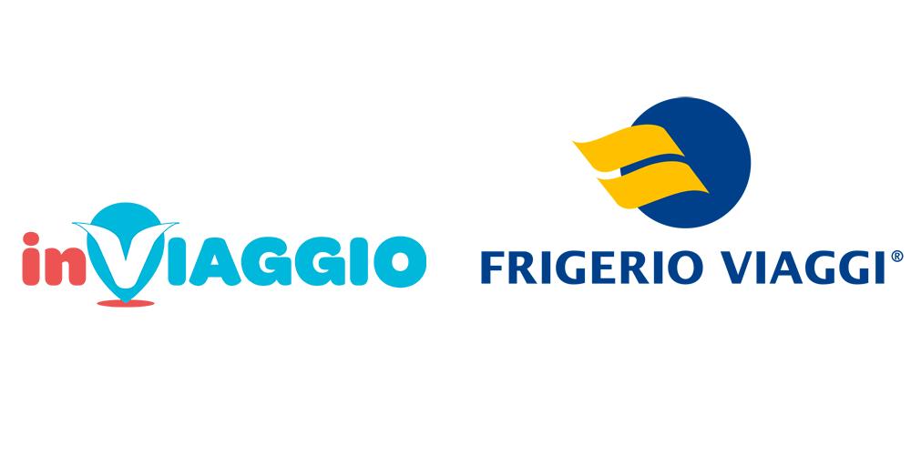 logo agenzia viaggi Inviaggio - Convenzioni Toogether Coworking Monza